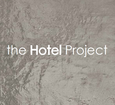 THE HOTEL PROJECT